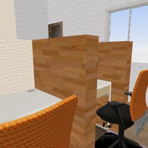 shamal executive plan1 Interior Design Render