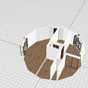 T503 Tonie POISSON 1 Interior Design Render