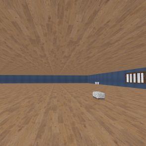 collin's world Interior Design Render
