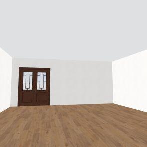 اخ Interior Design Render
