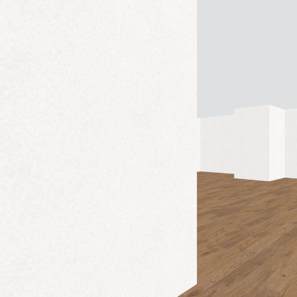 ALT KAT Interior Design Render