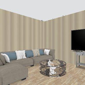 joey Interior Design Render