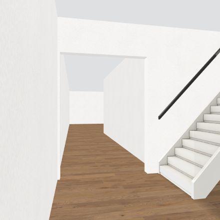 Lantai 1 2 3 Interior Design Render