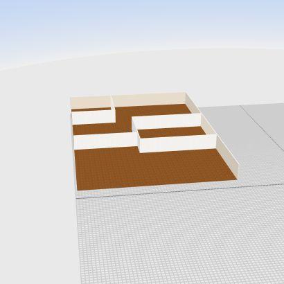 Thinking Skill Interior Design Render