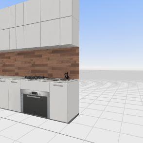 Cotage rev1 Interior Design Render