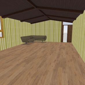 yoo Interior Design Render