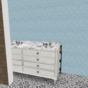 Alissa Bath New 1 Interior Design Render