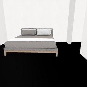 qq Interior Design Render