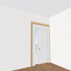 casa de pablo Interior Design Render