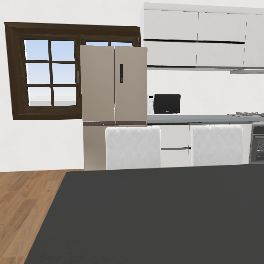 gavin house Interior Design Render