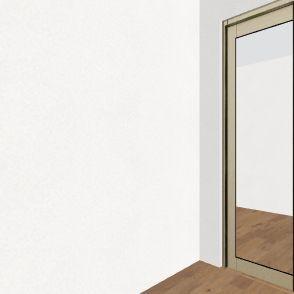 2F-20191123 Interior Design Render