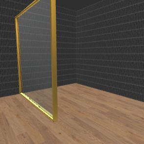 2.2 Interior Design Render