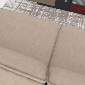 seila Interior Design Render