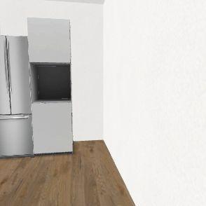 salon_bez-balkonow-i-mebli Interior Design Render