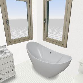 shower2 Interior Design Render