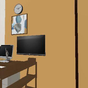 me Interior Design Render