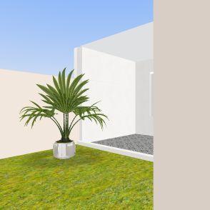 Casa Pueblo2 Interior Design Render