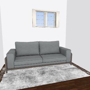 S Latches Lane Plan 2 Interior Design Render