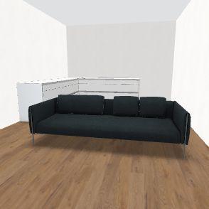 Studio 0.1 Interior Design Render