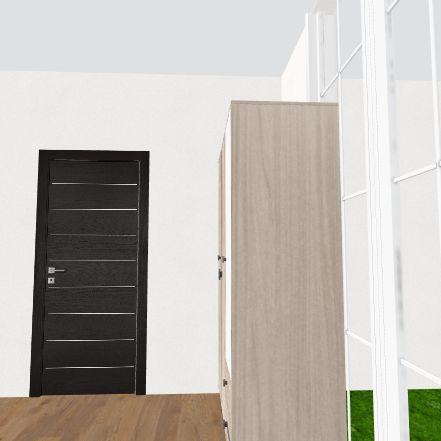 baibairoom Interior Design Render