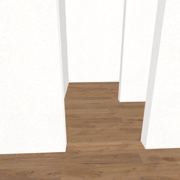 1 plans variation  Interior Design Render