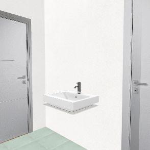 zidni ilman 1st Interior Design Render