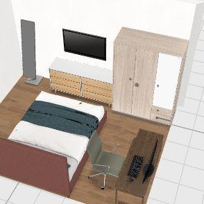 yuki01 Interior Design Render