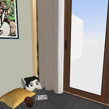 ozeias 3D Interior Design Render