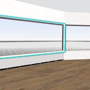 cvdv Interior Design Render