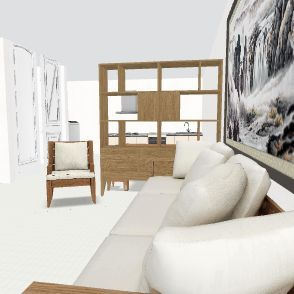 room20191122 Interior Design Render