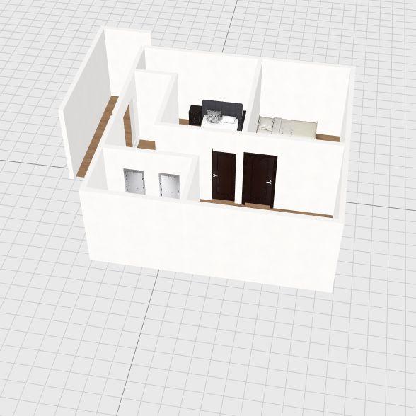 MY Interior Design Render
