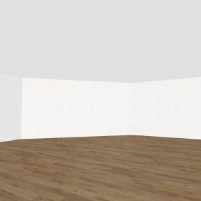 octagon Interior Design Render