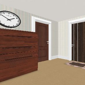10001-10011 Pretty Large Or Small Master Bedroom Suite. 07/31/19. Interior Design Render