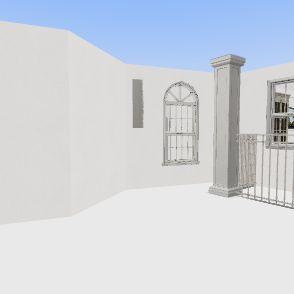 final plan 2 Interior Design Render