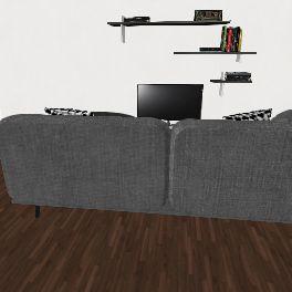 fghjk Interior Design Render