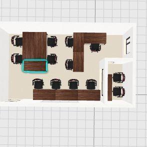 teste figueiredo layout atual Interior Design Render