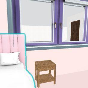 My actual house Interior Design Render