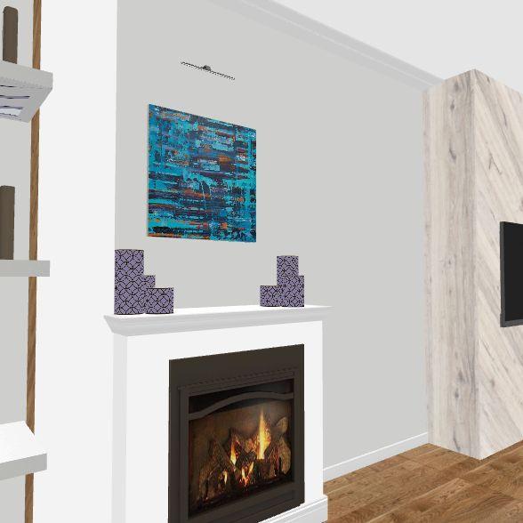 Eli New 2 Interior Design Render
