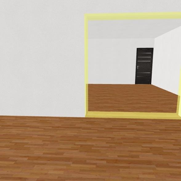 willieville101 Interior Design Render