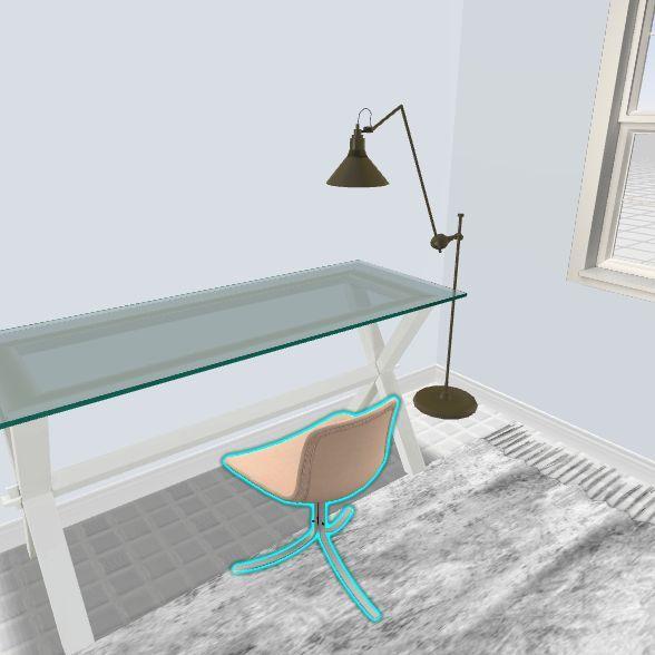 dwenger Interior Design Render