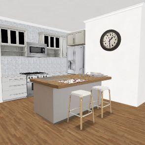 Mar 14 Group Home NO BG Interior Design Render