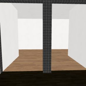 idk Interior Design Render