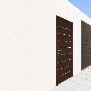 little different5 Interior Design Render