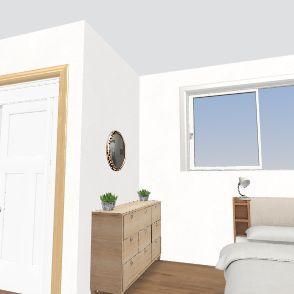 my assignment  Interior Design Render