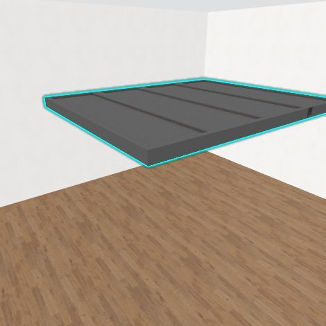 Double storey test Interior Design Render