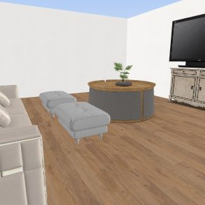 DFG Interior Design Render