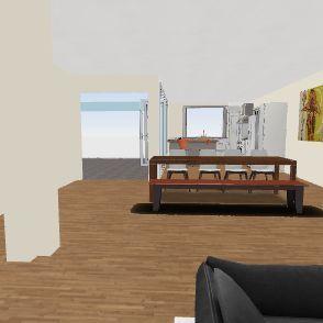 | Melville Actuals | v2 Interior Design Render