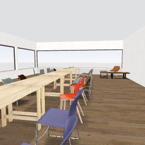 ion update Interior Design Render
