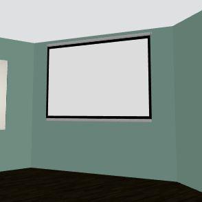 Женя Interior Design Render