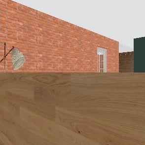 quincho 1 Interior Design Render